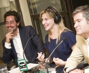 Gabinete de Prensa Ágora Onda Cero