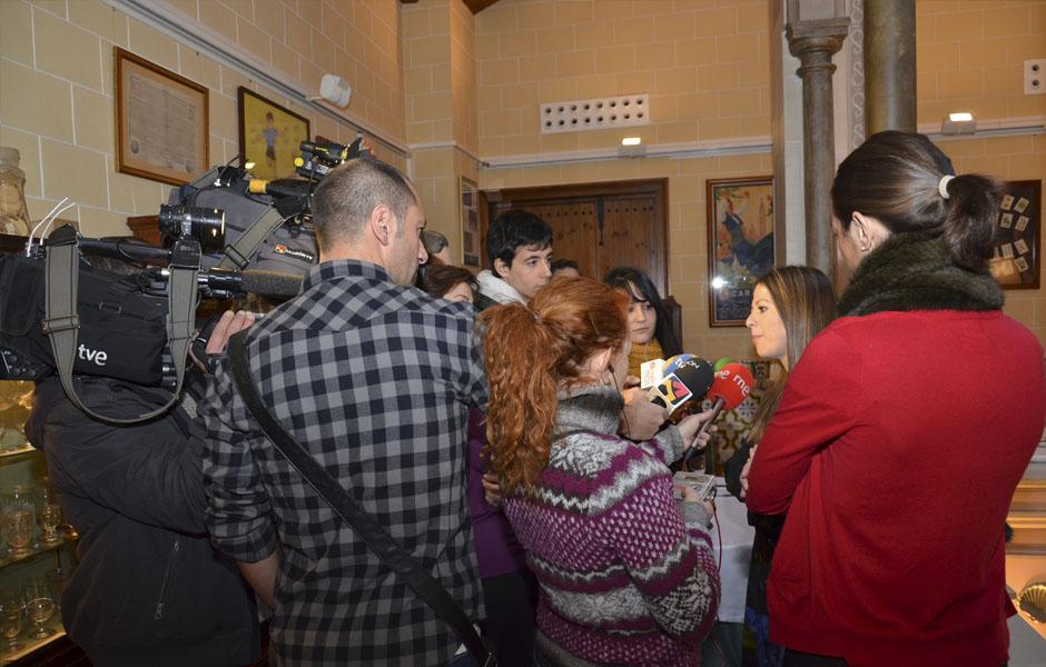 Gabinete de prensa de Zaragoza