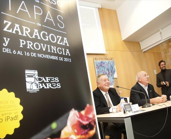 Gabinete de Prensa Tapas art