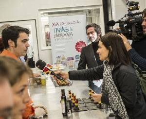 Gabinete de Prensa Tapas