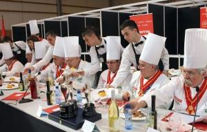 Comunicación y eventos gastronómicos
