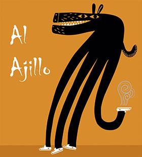 Blog Al Ajillo