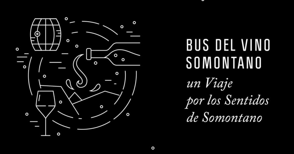 comunicación y prensa del bus vino