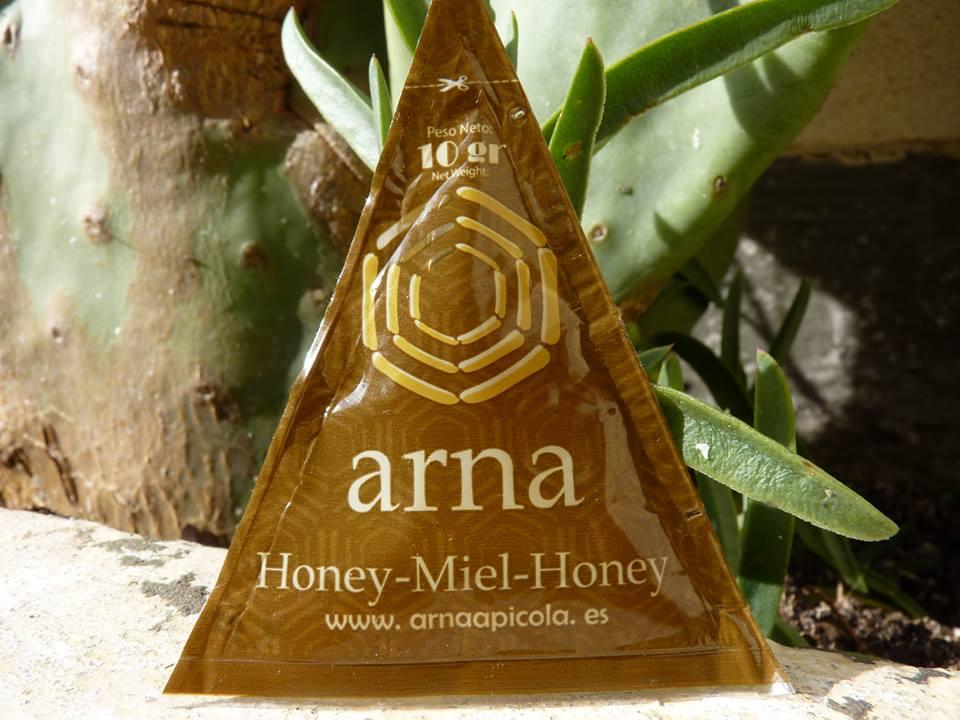 La nueva comunicación de la miel en Aragón