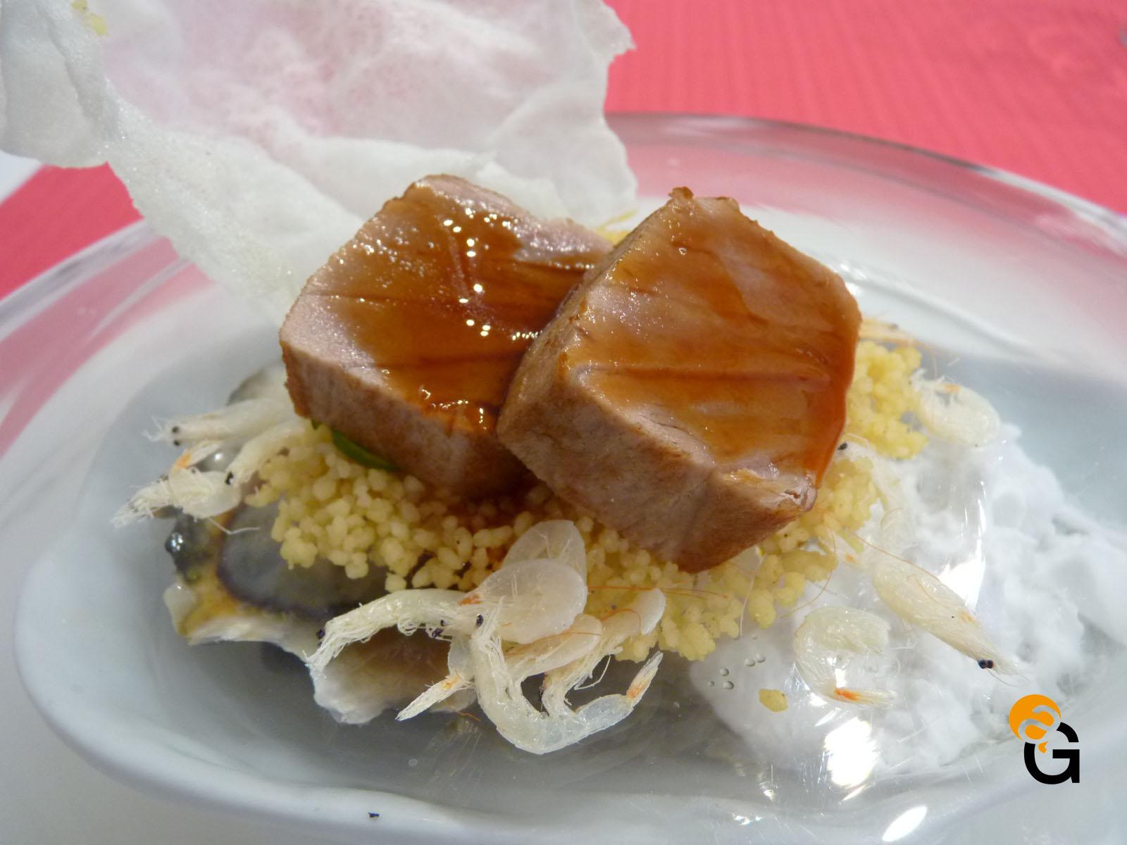 restaurante gamberro