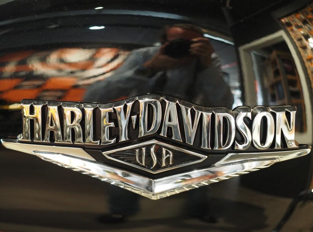 harley davidson arturo gaston