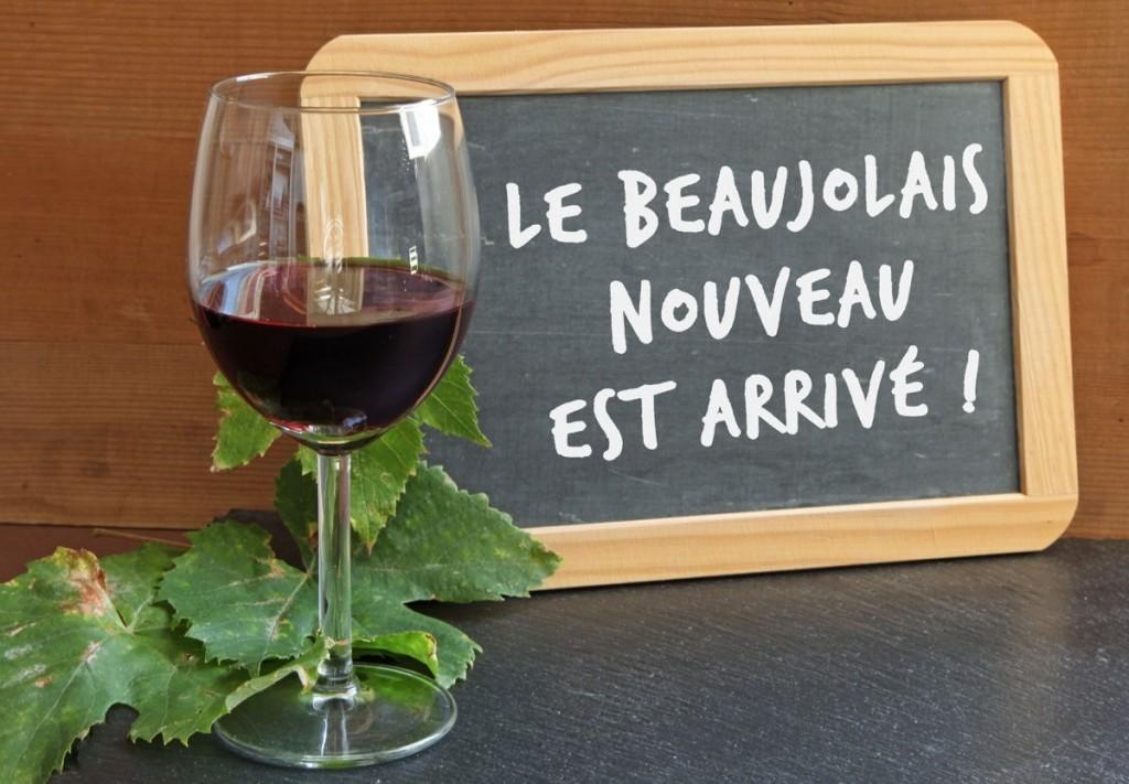 care beaujolais nouveau