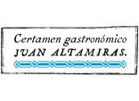 juan Altamiras